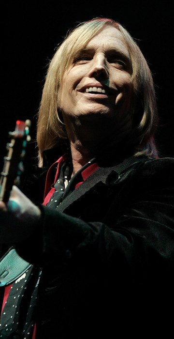 Image: Tom Petty Obit