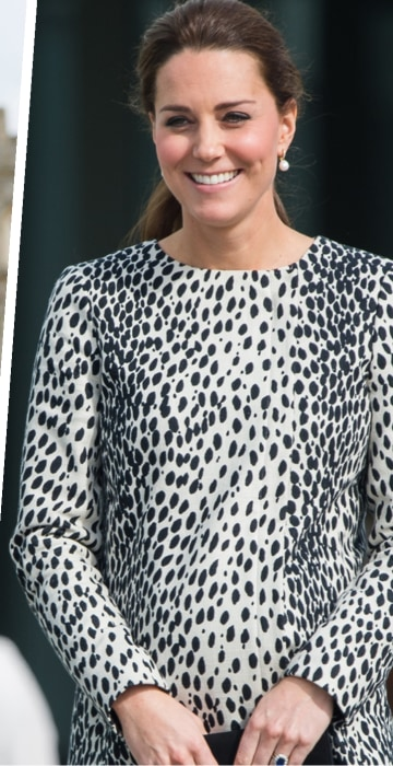 a0caf26216 See Duchess Kate s maternity style through the years