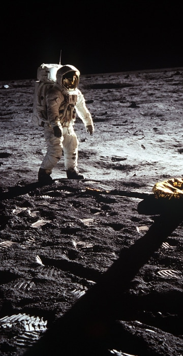 space missions before apollo 11 - photo #39