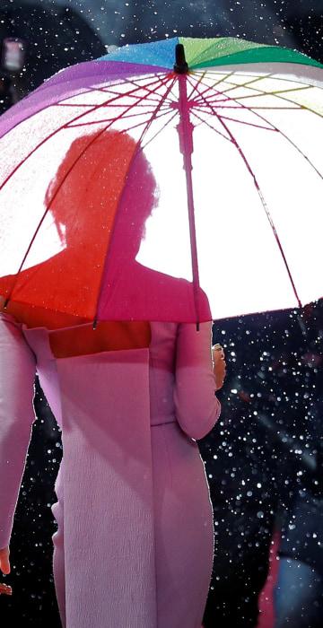 "Image: European premiere of ""Judy"" in London"