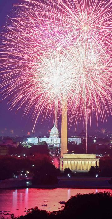 Image: WASHINGTON