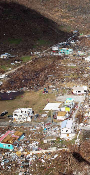 Image: Hurricane Irma Aftermath