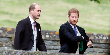 Image: Prince William, Prince Harry, Wedding Of Pippa Middleton And James Matthews