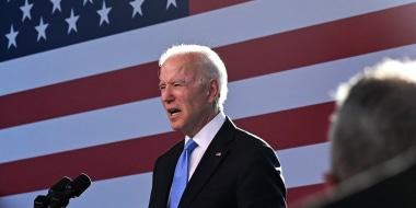 Image: Joe Biden Geneva