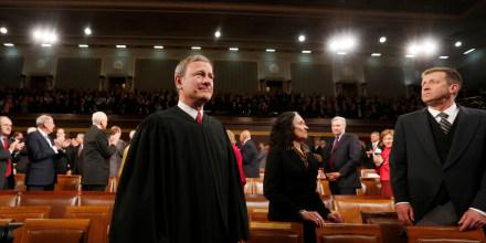 Image: Chief Justice John Roberts
