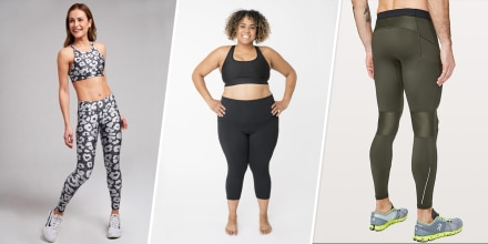 Image; Best Workout Leggings