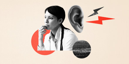 How to get your doctor to listen