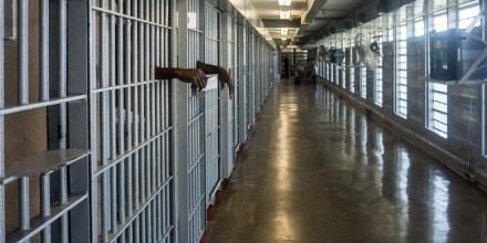 Image: ANGOLA PRISON, LOUISIANA, USA