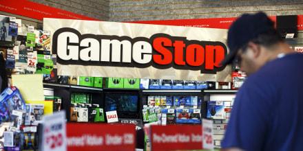 Image: Gamestop