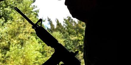 Image: AR-15