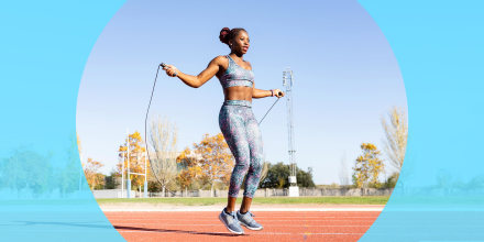 See the 5 best jump ropes of 2021, according to doctors and trainers. Learn how to do jump rope workouts and where to buy the best jump ropes for exercising.