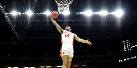Image: ***BESTPIX*** Rutgers v Houston