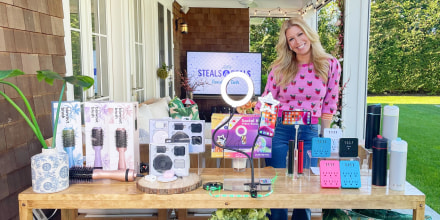 Jill Martin Shares some great tech products to buy on broadcast