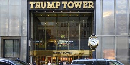 Image: Trump Tower