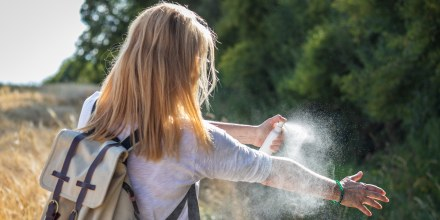 How to choose the best mosquito repellent, according to experts
