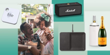 Here are the best Father's Day gifts for any father figure including stepdads, grandpas, and uncles. Shop the best gift ideas from Amazon, Nordstrom and more.