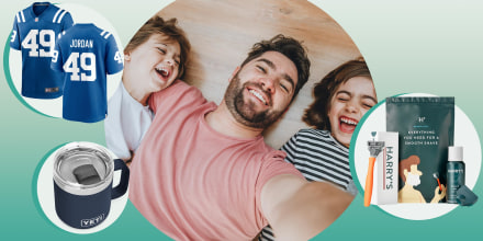 See the best personalized Father's Day gifts. Shop the best personalized gift ideas including photo books and custom golf balls from Etsy, Amazon and more.