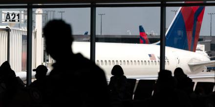 Image: Travel Demand Rebounds