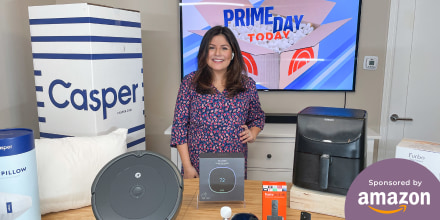 Adrianna Brach shares best Amazon Prime Day deals to purchase on Broadcast