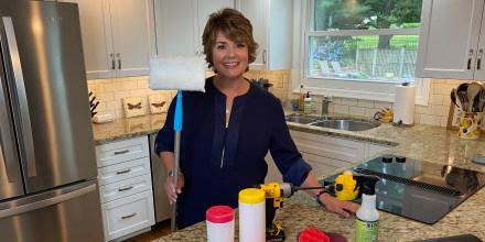Lifestyle expert Jill Bauer