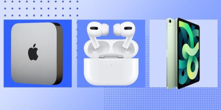 Amazon Prime Day Apple deals include Prime Day AirPods deals, Prime Day Apple Watch deals and more. Shop the best Apple deals of Prime Day 2021.