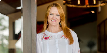 Ree Drummond launches a  summer fashion collection