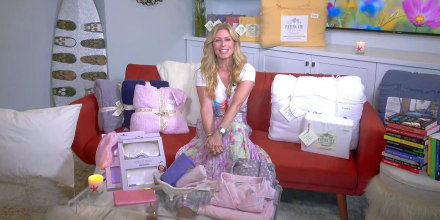 Jill Martin shares Steals and Deals tips on broadcast