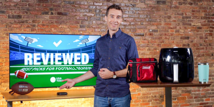 David Kender shares on broadcast, five items that should be on your checklist for game day