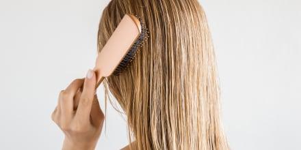 Hyaluronic acid for hair