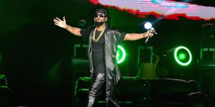 Image: R Kelly, 2015 Soul Train Music Awards  - Soul Train Weekend Concert