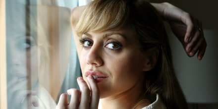 Actress Brittany Murphy Dies At 32