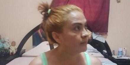 Marixa Lemus, conocida como la versión femenina de 'El Chapo' o 'La Patrona'