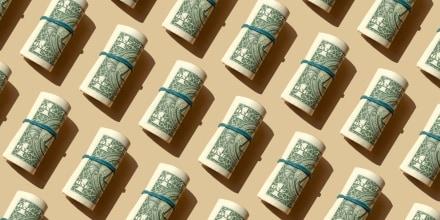 Más del 60% de los estadounidenses dijeron en junio que estaban muy o algo preocupados por sus finanzas, reveló encuesta.