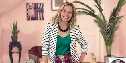 Jenn Falik shares her Mother's Day product picks on broadcast