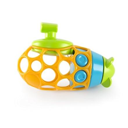 O Ball Tubmarine Bath Toy (Amazon)