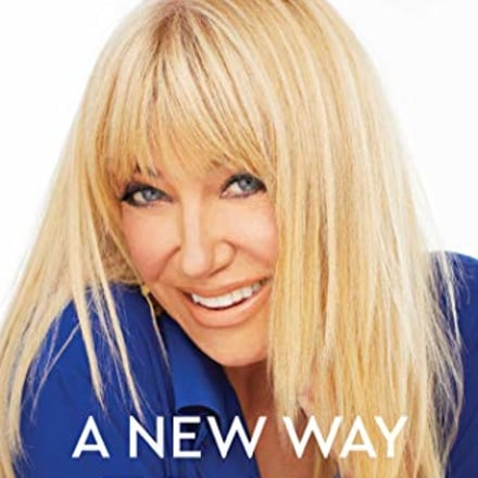 """""""A New Way to Age,"""" by Suzanne Somers"""