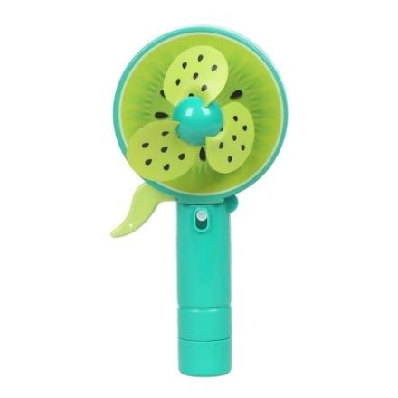 Sun Squad Personal Fan Lime Green