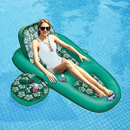 Aqua Leisure Water Lounger