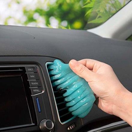 TICARVE Cleaning Gel for Car Detailing