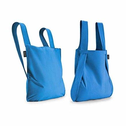 Notabag Convertible Backpack