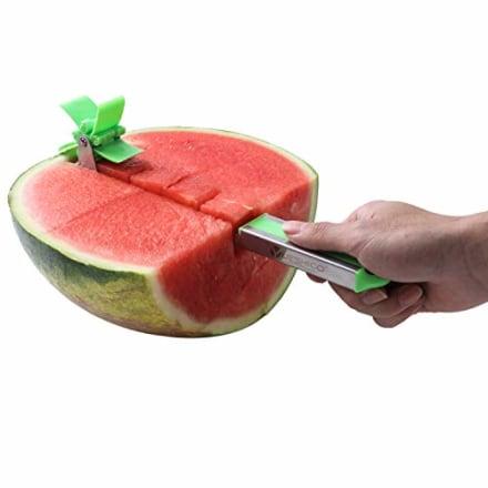 Weetiee Watermelon Windmill Slicer