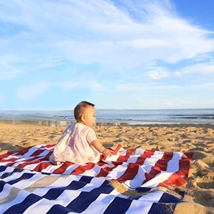 Your Choice Microfiber Beach Towel