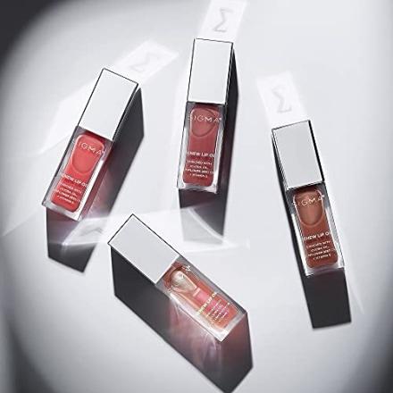 Sigma Beauty Renew Lip Oil