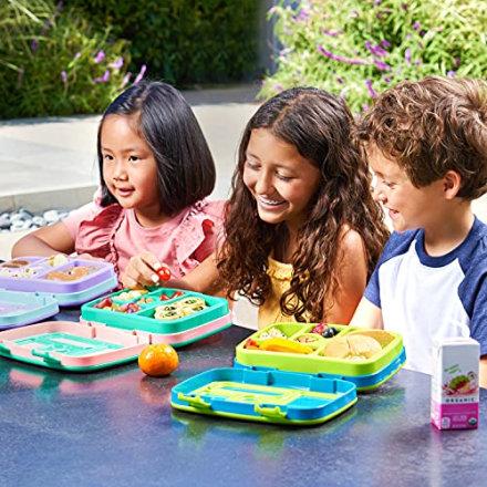 Bentgo Kids Bento-Style Lunchbox