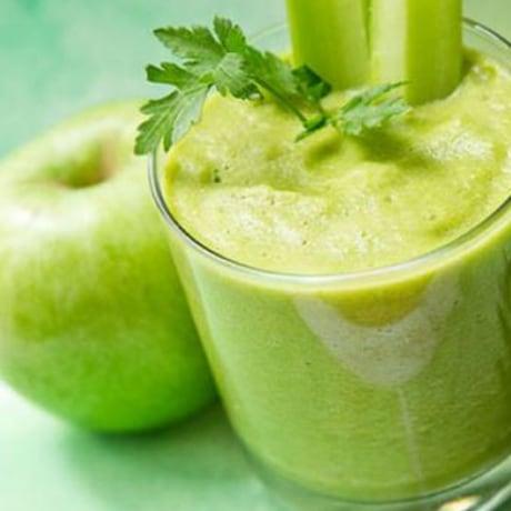 Dr. Oz's super healthy green drink