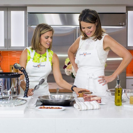 Natalie Morales cooks up slow-cooker feijoada, a classic Brazilian stew