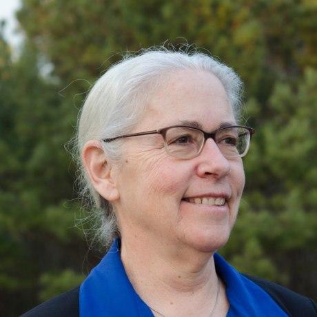 Gail Stratton