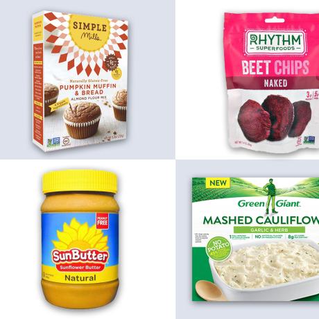 Joy Bauer's healthy back-to-school food picks