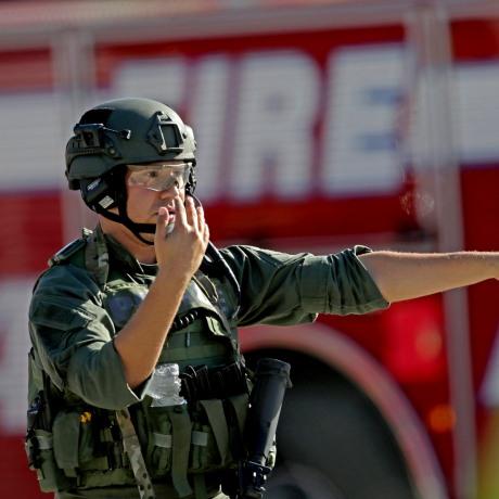 Image: Florida School Shooting