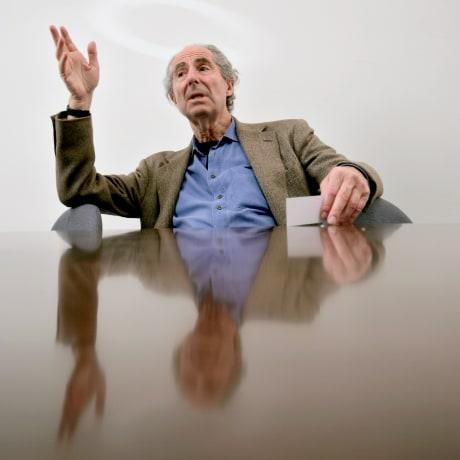 USA - Authors - Philip Milton Roth